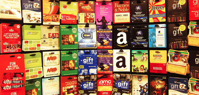 SELL GIFT CARDS NYC - NYC GIFTCARD BUYERS - OPEN!